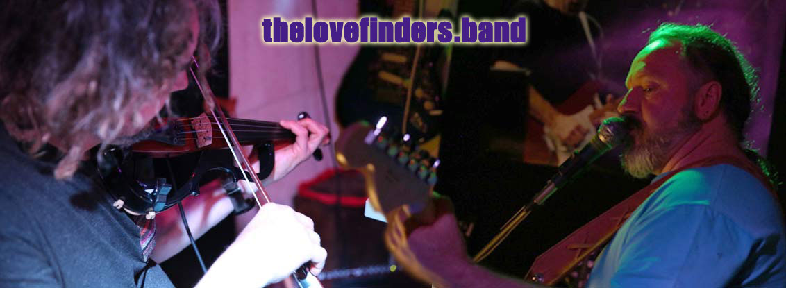 The Love Finders Quartet Live
